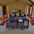 Lake Natron Camp minimum stay policy