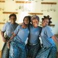 Beads & Business: Sishemo Studio Opens in Nakatindi Village