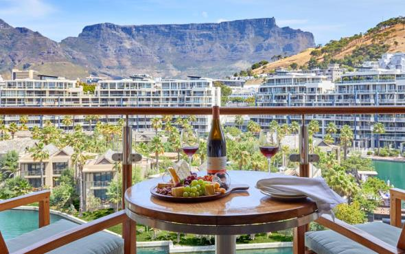 Stay 4, Pay 3 at One&Only Cape Town