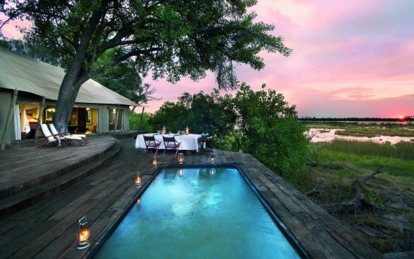 Great Plains Botswana - Stay 4 Pay 3