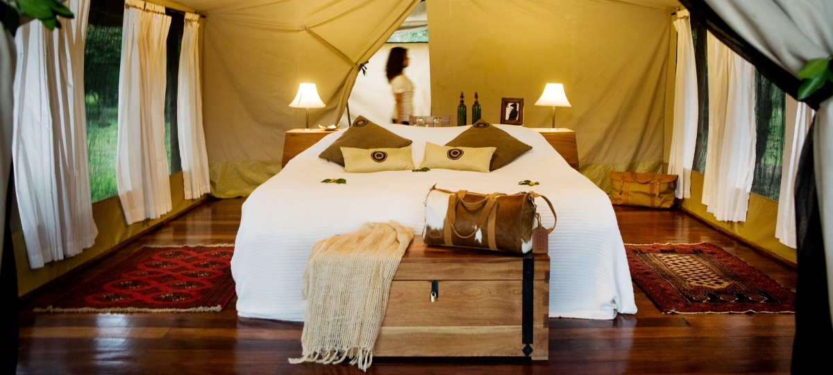 Stay 3, Pay 2 with Karen Blixen Camp