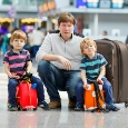 Travelling with children regulations