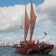 Waka on the Waitemata Season Begins in Auckland