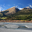 Spotlight on – Funyak on the Dart River in Glenorchy