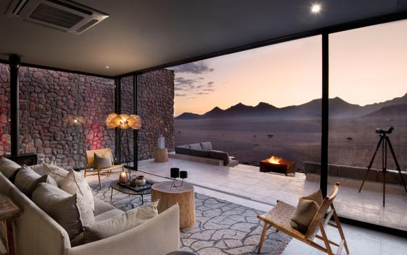 Honeymoon Offer – andBeyond Namibia