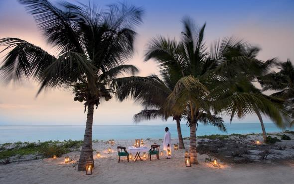 Honeymoon Offer – andBeyond Mozambique