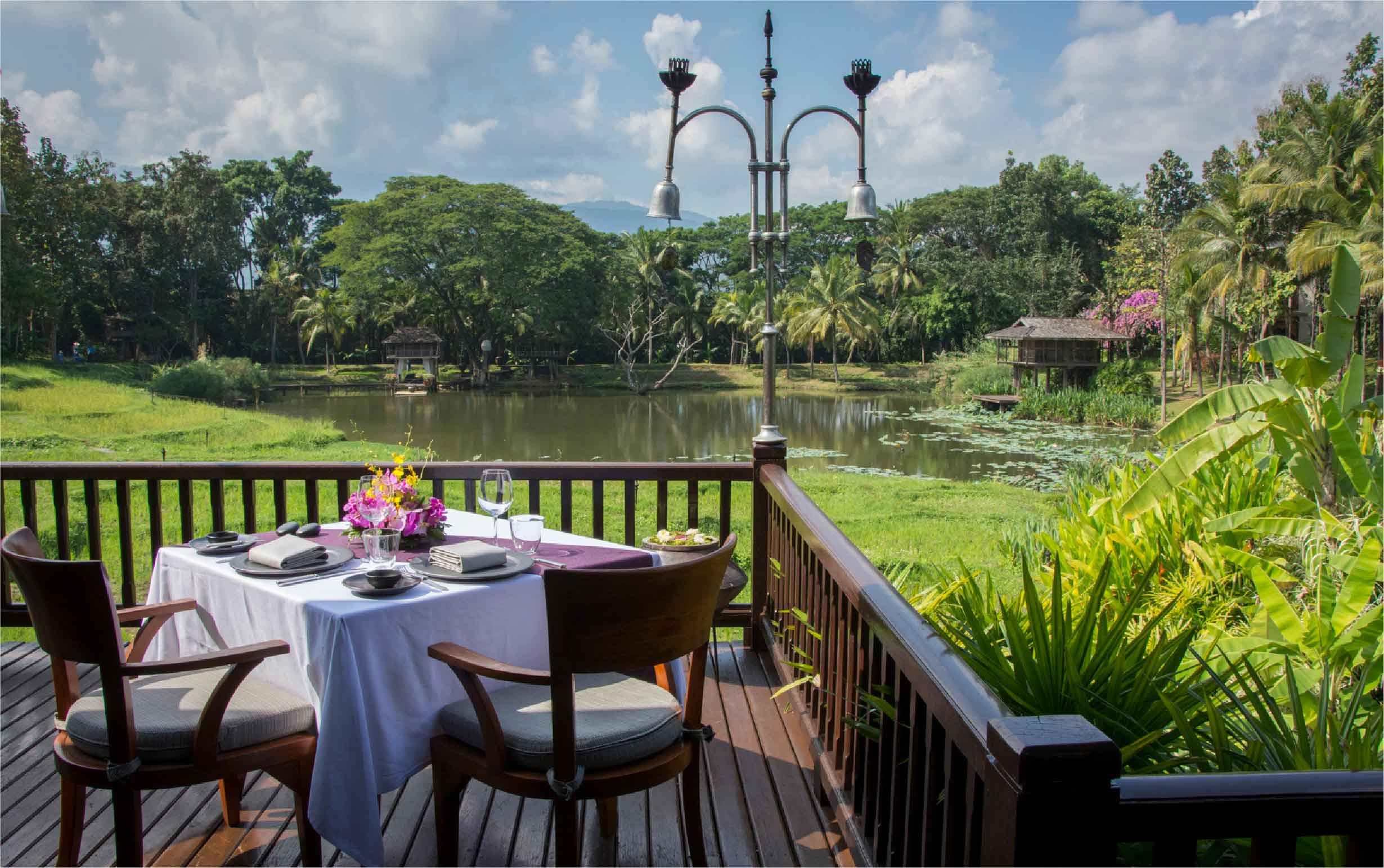 Four Seasons Chiang Mai Special Offers