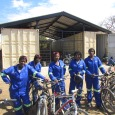 A&K Philanthropy (AKP) Update: Chipego Bike Shop