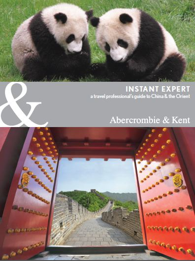 Instant Expert, The Orient & China