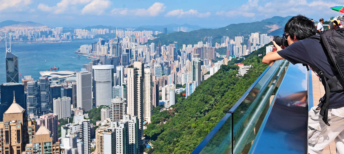 China Crusie Itinerary Hd Highlights Of Hong Kong