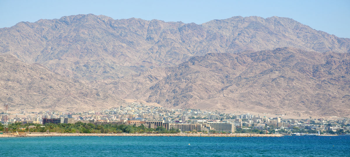 HD Aqaba & Surrounds