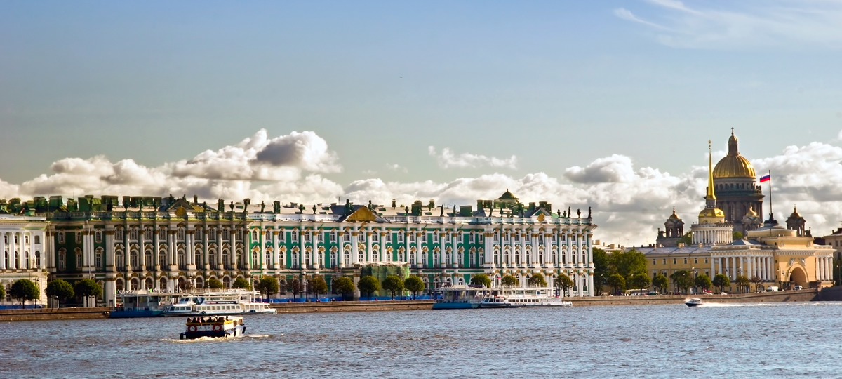 St Petersburg: Peter & Paul Fortress & Yusupov Palace - 8 hours