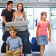 New laws when travelling with children