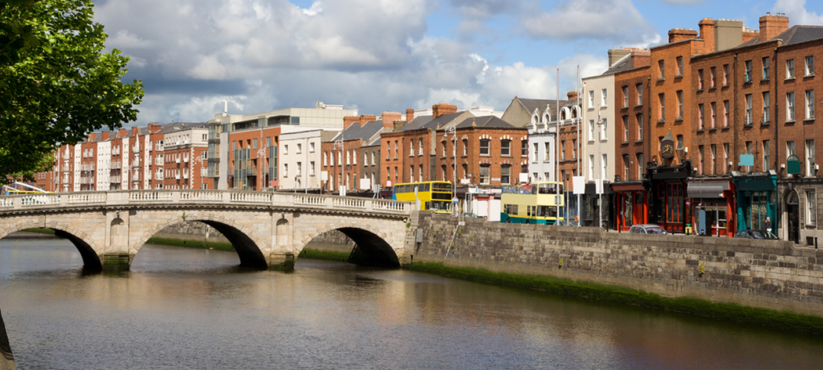 Dublin: A Taste of the Emerald Isle - 8 hours