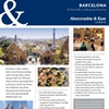 The Finest Tailor-Made Group Itineraries in Barcelona