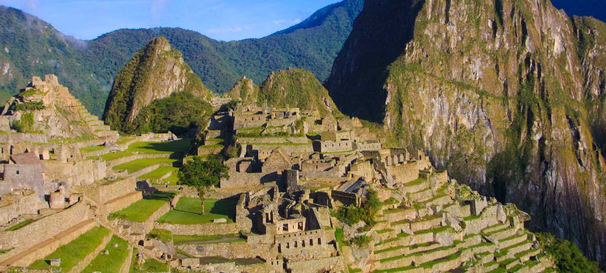 Machu Picchu- The Jewel in South America's Crown