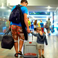 A&K's Guide to Travelling with Children