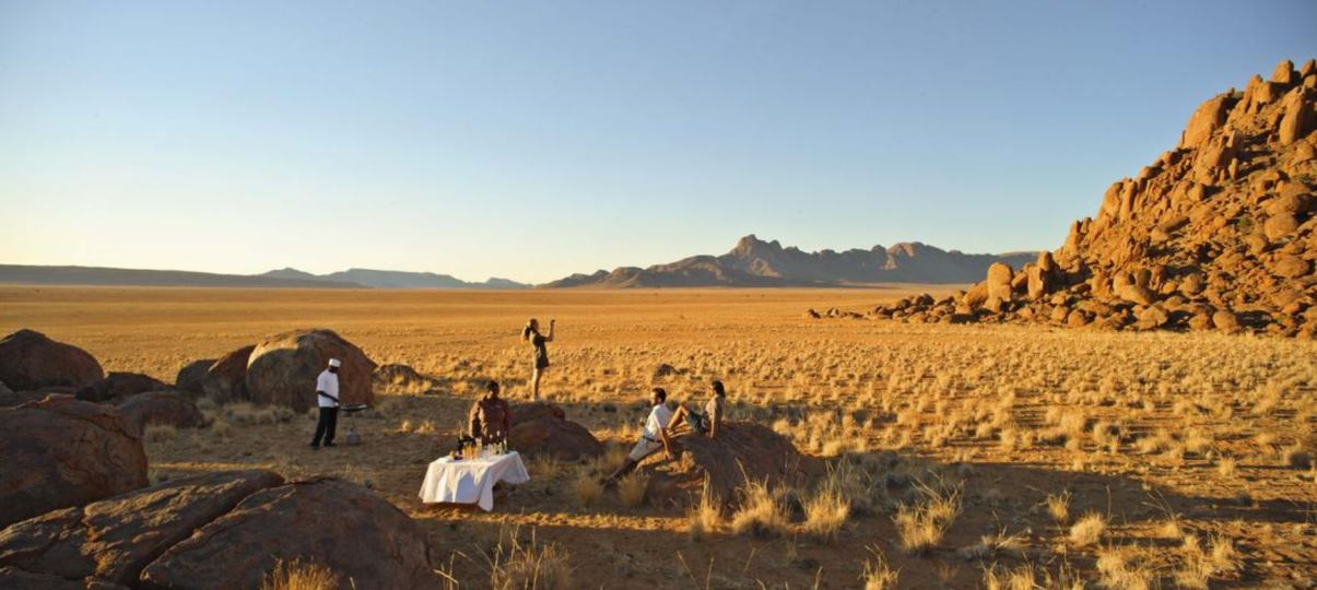 Best of Namibia