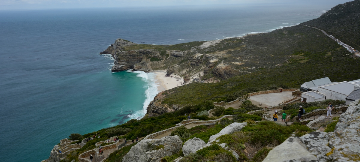 Day Tour - Cape Point