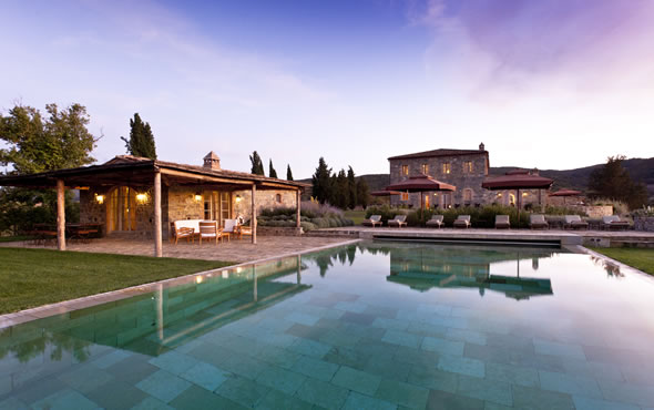 Fantastic discounts in the heart of Tuscany