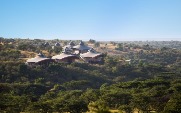 Free Night Offer at Mahali Mzuri