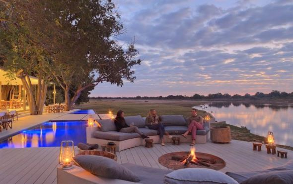 South Luangwa and Liuwa Plains - Stay for 8 pay for 6