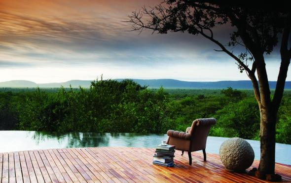 Molori Safari Lodge - Stay for 4, Pay for 3 Offer