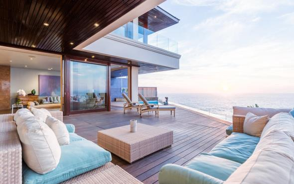 Ellerman House - Honeymoon Promotion