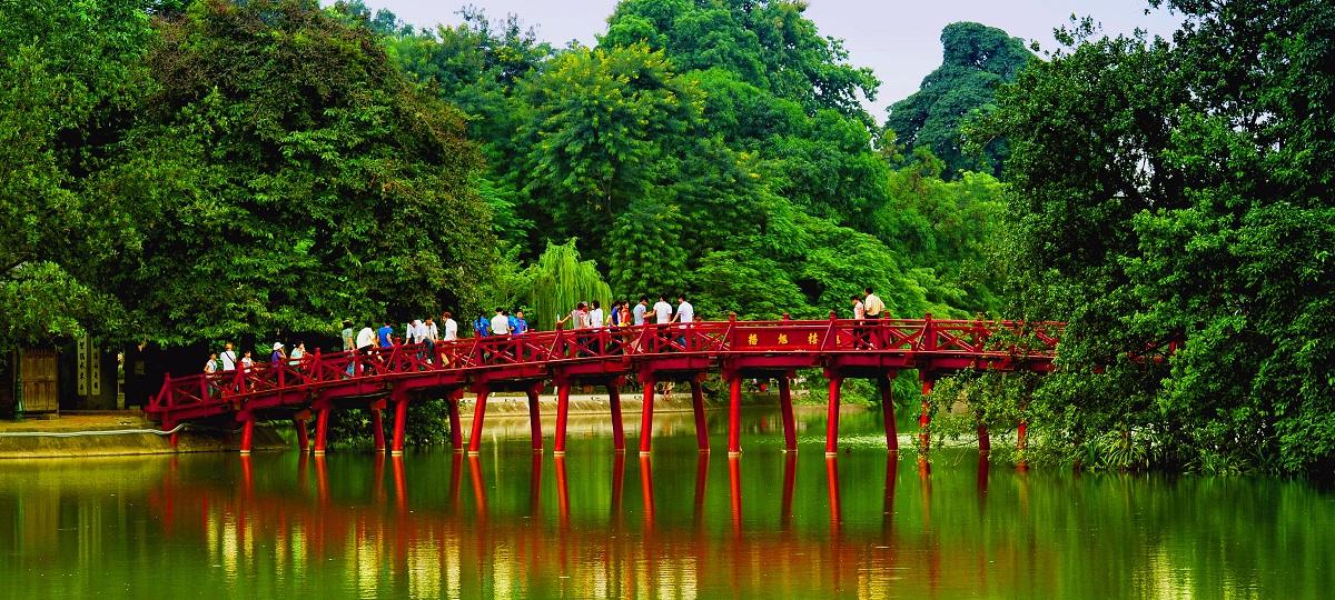 Sueños de Indochina