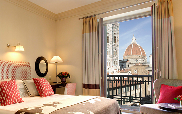 Early Bird Discounts in Florence