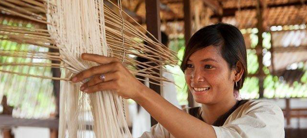 Ethical Artisans of Siem Reap