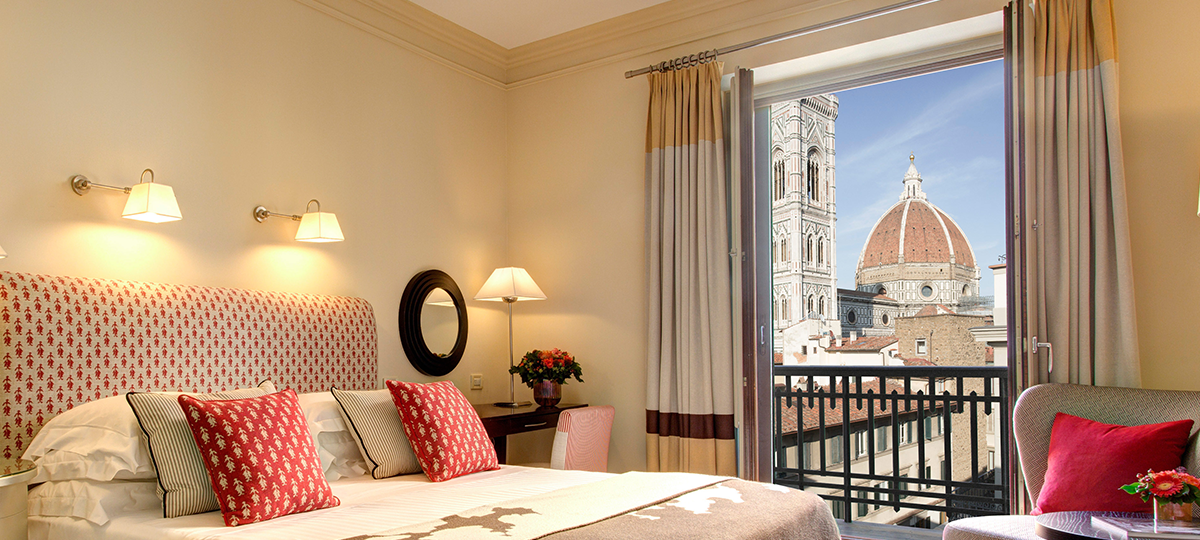 Early Booking Discounts in Florence
