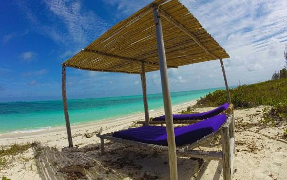 The far-flung beach and bush Tanzania special