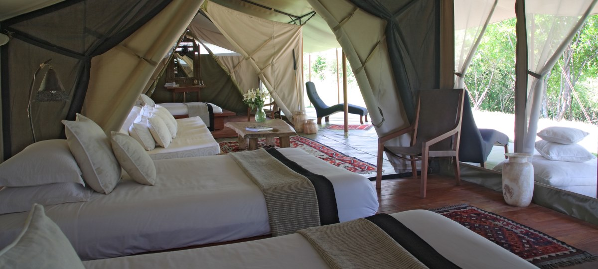 Naibor Camps Free Night Offers