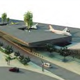 New Coca Airport is Unveiled