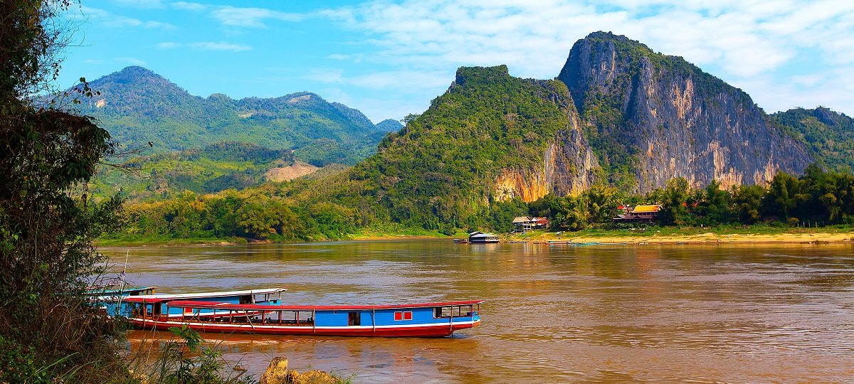 Off the Grid in Northern Laos