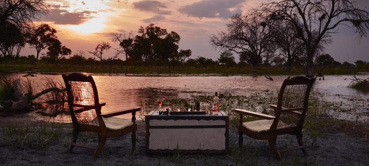 Grand Tour of Southern Africa For Honeymooners