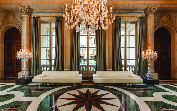 25% Off at the Park Hyatt Palacio Duhau Buenos Aires