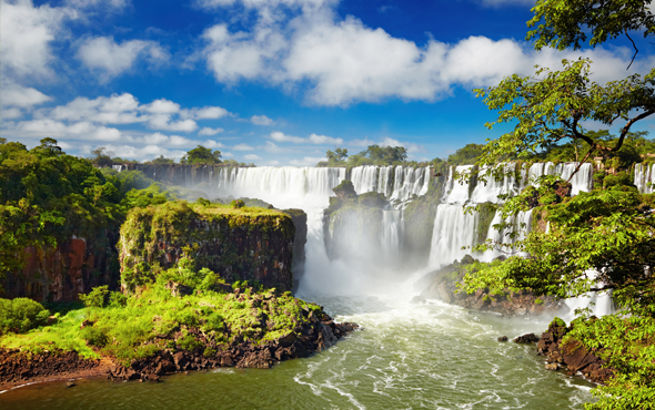 10% Off at the Belmond Das Cataratas